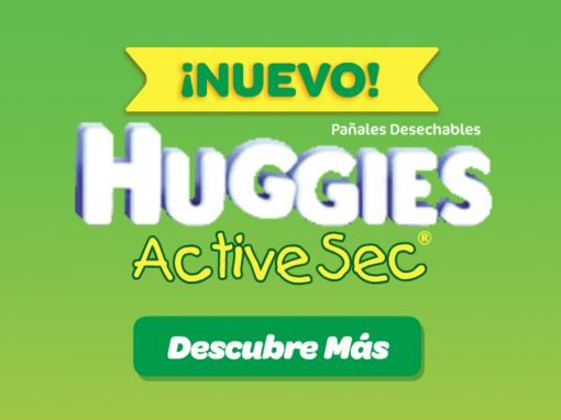 Banners – Huggies – ActiveSec