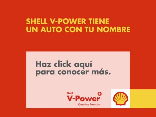 Banners – Shell Vpower – Jeepetas
