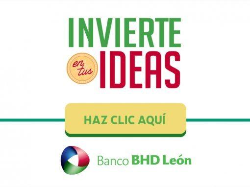 Banners – BHD León – Invierte en tus Ideas