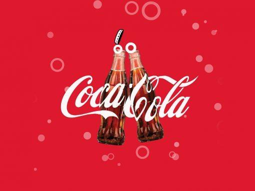 Banners – Coca-Cola (100 años)