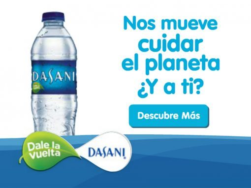 Banners – Dasani Ecoflex