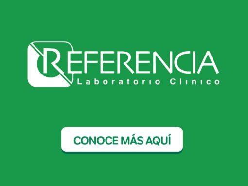 Banners – Referencia – Laboratorio Clínico