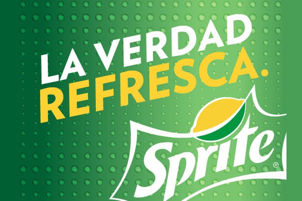 Banners – Sprite – La Verdad Refresca