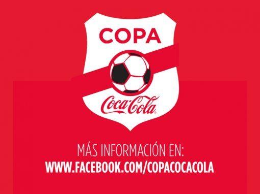 Banners – Copa Coca-Cola
