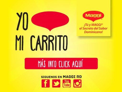 Banners – Yo Maggi Mi Carrito