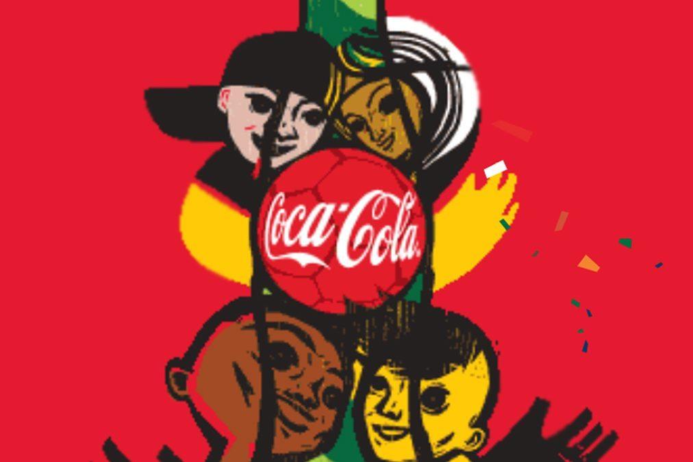 Banners – Coca-Cola – La Copa De Todos