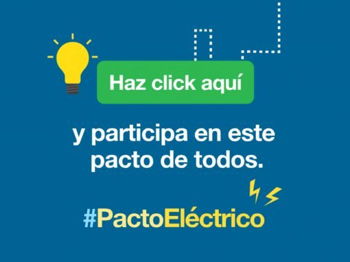 Banners – Pacto Eléctrico