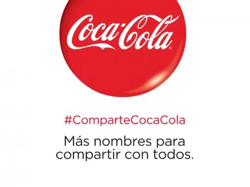 Banners – Coca Cola – Share a Coke