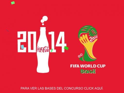 Banners – Coca-Cola – Promo World Cup