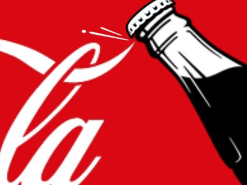 Banners – Coca-Cola Bottle Art Tour
